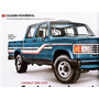 Chevrolet D20, Chrysler New Yorker Antigos Na Quatro Rodas
