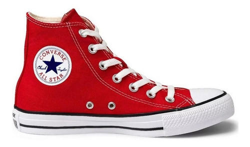 Tênis Converse Allstar Chuck Taylor Cano Alto Original