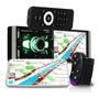 Nova Central Multimídia Mp5 Bluetooth Tela 4 Usb Rádio Fm