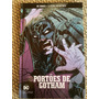 Hq Dc Comics A Lenda Do Batman N° 3 Portões De Gotham