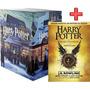 Box Coleção Harry Potter A Criança Amaldiçoada Brochura