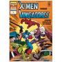Épicos Marvel #2 X men Versus Vingadores