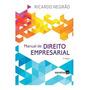 Manual De Direito Empresarial Ricardo Negrão 2019