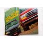 Ford F 1000 X Chevrolet D20: Quatro Rodas Com Comparativo