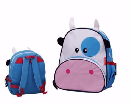 7cc836ea6 ... comprar Mochila Infantil De Animal Bichinhos Escola Criança Creche