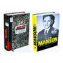 Livro Casos De Família Arquivos Richtho Mason A Biografia