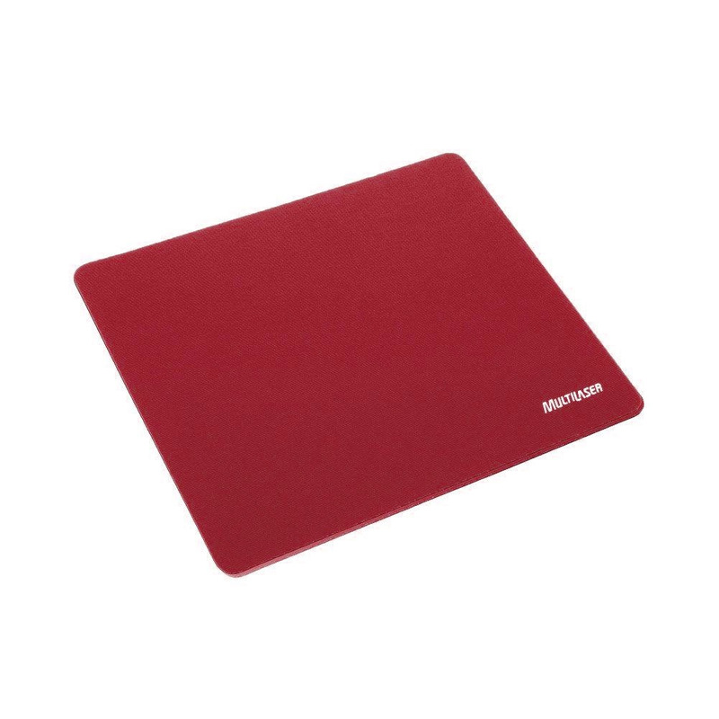 Mouse Pad Soft Colors Multilaser  AC066 Rosa