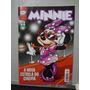 10 Gibis Lote Minnie Cebolinha Tom Jerry E Scooby Doo