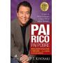 Livro Pai Rico, Pai Pobre Edição De 20 Anos