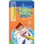 Livro Infantil Aquabook Nadador Culturama Pinta Com Água