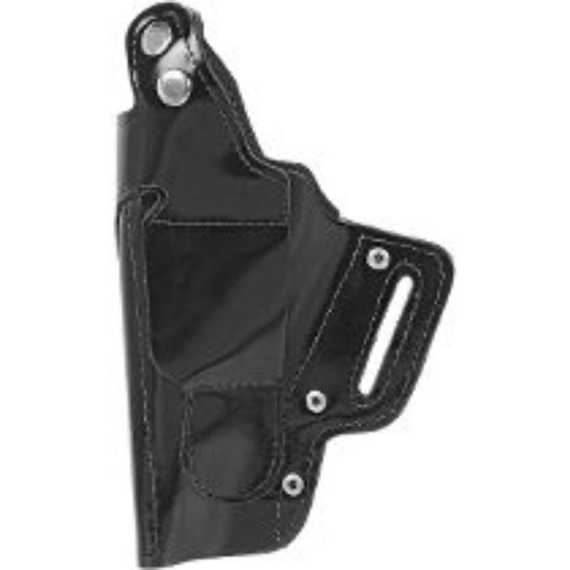 Coldre em Couro Para Pistola/Revólver padrão PMMG