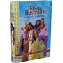 Bíblia Ilustrada 365 Histórias Selecionadas Infantil Sbb