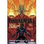 Hq Livro Pantera Negra. Vingadores Do Novo Mundo Livro Um