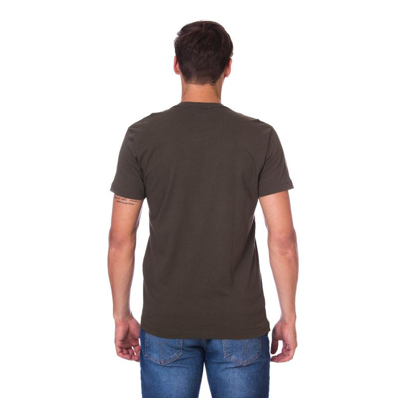 Camiseta Long Island CVN Verde