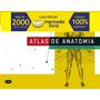 Atlas De Anatomia Para Profissionais Das Áreas De Estética