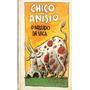 Livro O Batizado Da Vaca Chico Anísio 169 Paginas
