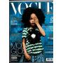 Revista Vogue Niños Espanhola No 20 (vogue Kids) De 2008.