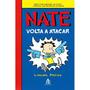Nate Volta A Atacar Lincoln Peirce Volume 2