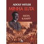 Minha Luta Mein Kampf Adolf Hitler