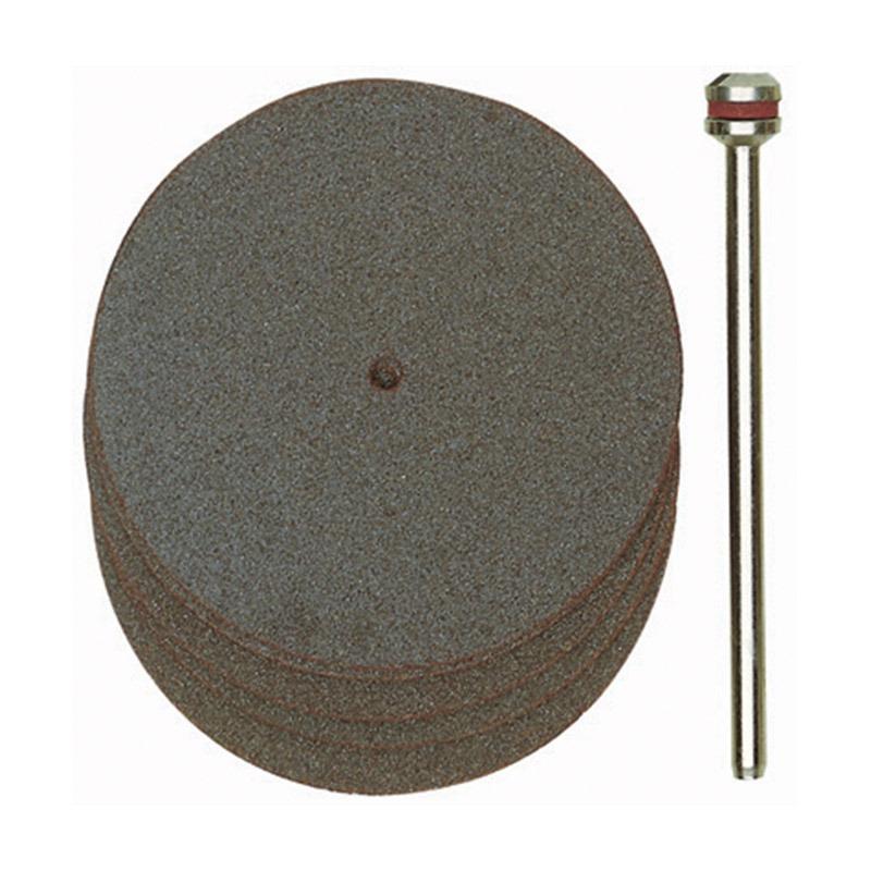 Disco de Corte em corindo 38 X 0,7 mm - 28820 - Proxxon