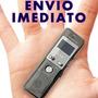 Gravar Conversa Celular Voz Gravador De Com Fone Ouvido Bd2