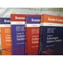 Enfermagem Cirúrgica Brunner/suddarth 4 Volumes