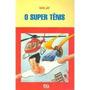 O Super Tênis Ivan Jaf