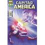 Capitão América Nº 10 ( 2020 )
