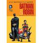 Batman E Robin Edição Definitiva