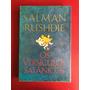 Livro Os Versículos Satânicos Salman Rushdie