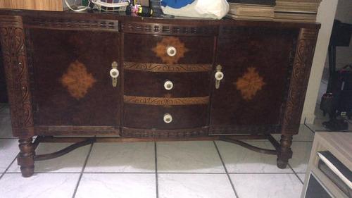 Vendo Buffet Aparador Antigo Luís Xv. 168x58 Cm Original