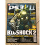Revista Ps3w 29 Bioshock 2 Battlefield Gta 4 Detonado I260