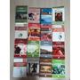 Lote Com 25 Livros De Literatura Brasileira