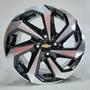 Jogo Rodas Aro15 Onix Prisma Cobalt Celta Montan E1611 15