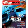 Revista Quatro Rodas Ano 43 Nº 518 Sedãs Automáticos