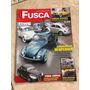 Revista Fusca E Cia 46 Karmann ghia Tc Conversível R037