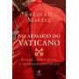Pré venda No Armário Do Vaticano Poder, Hipocrisia E Hom