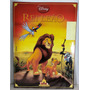 História Filmes Quadrinhos Gibi Hq Disney Rei Leão Zoológico