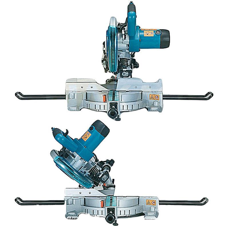 Serra de Esquadria 1.400 Watts 216 mm - LS0815FL - Makita