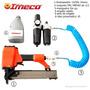 Grampeador 14/50 Imeco+kit,frl1/2-mang5mts-eng-pino+oleo 1lt