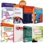 Kit Livros De Enfermagem Mundial