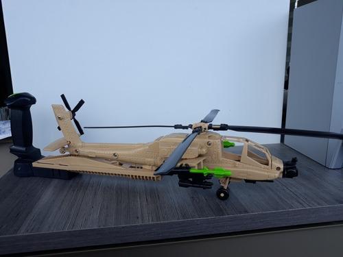 Helicoptron Comandos Em Ação Gijoe Anos 80 Estrela Original