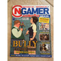 Revista Nintendo Gamer 9 Bully Super Smash Bros Star Wars
