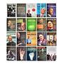 Biografia Livros Diversas Personalidades Jobs E Outros 1 Und