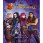Descendentes 2 Livro Oficial Do Filme