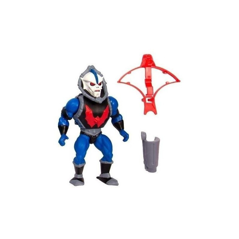 Hordak Vintage Masters Of The Universe - Motu - Super7