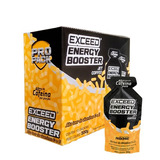 Exceed Energy Gel Booster Shot Coffee