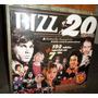 Revista Bizz 20 Anos Coleção Com 192 Edições Música Rock