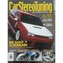 Revista Car Stereo Tuning N° 56 Abril De 2004