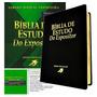 Biblia De Estudo Do Expositor Concordância Temática